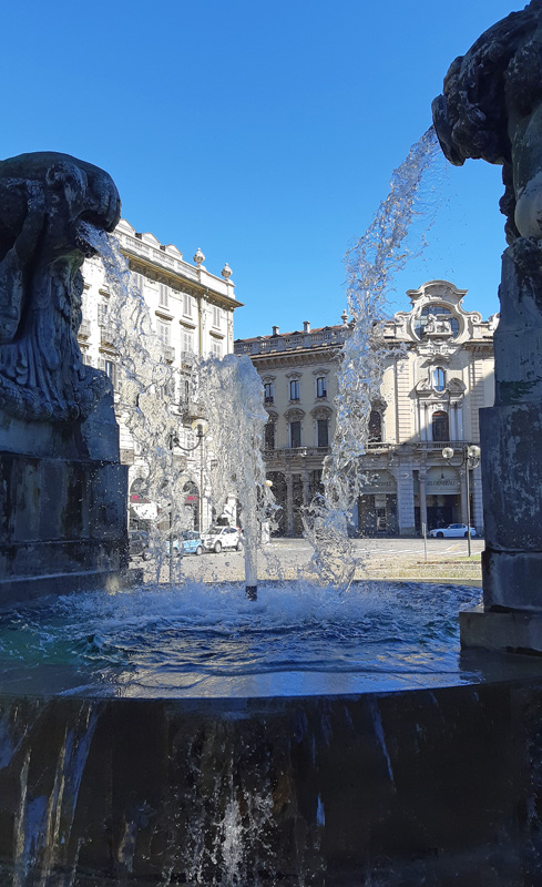 Itinerario di visita a Torino