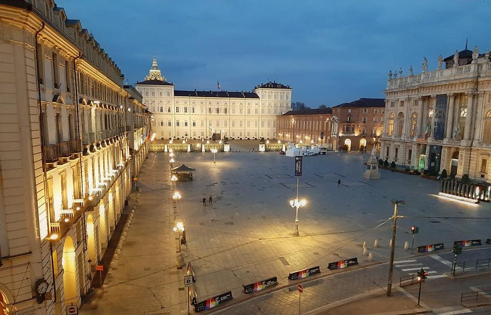 Visita guidata a Torino